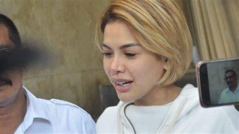 Nikita Mirzani Dituding Tak Bisa Urus Anak Sang Putra