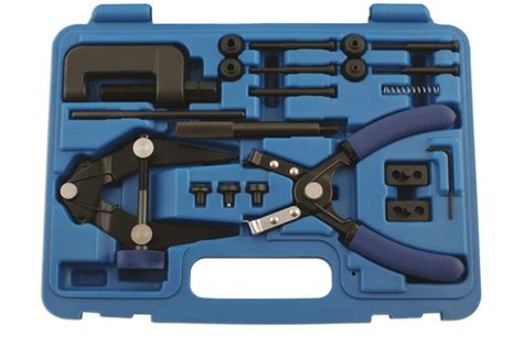 Motorcycle Chain Tool Kit