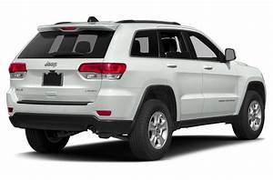 2016 Jeep Grand Cherokee Price, Photos, Reviews & Features