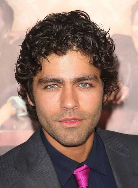 curly hairstyles  men  mens hairstyles