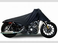 Harley Davidson Iron 883 – Stretch Fit Motorcycle Covers