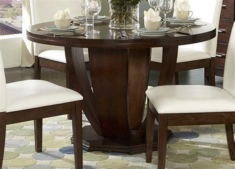 homelegance elmhurst  dining table