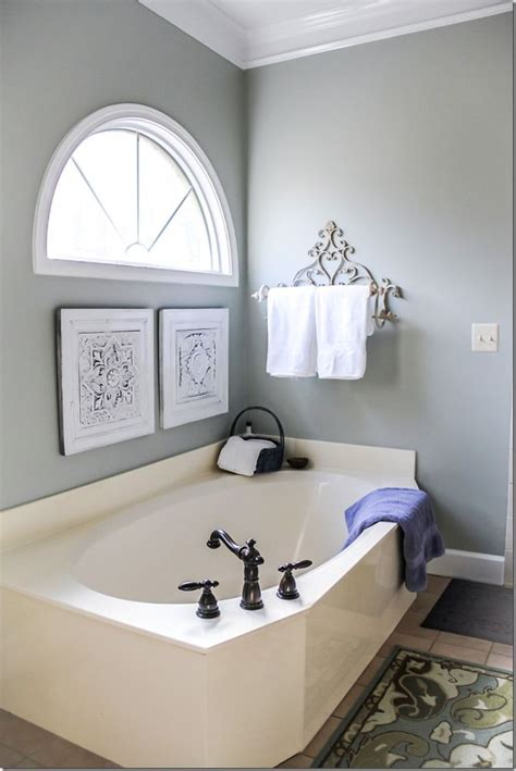Paint Colors For Master Bathroom by Silver Paint Ideas For Inside Home Restoration