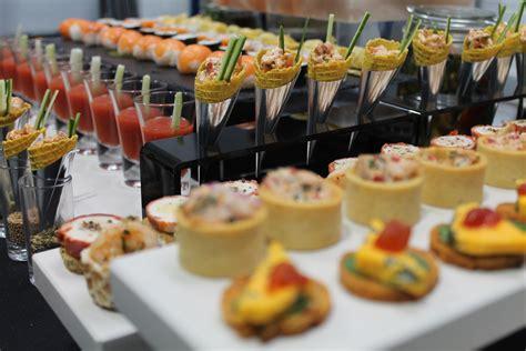 made canape savoury canapés dessert canapés canapé receptions