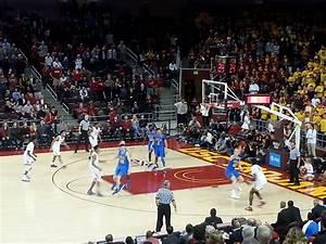 Galen Center – USC Trojans   Stadium Journey