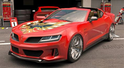 2019 Pontiac Firebird Trans Am by 2019 Pontiac Trans Am And Firebird Review Price For Sale