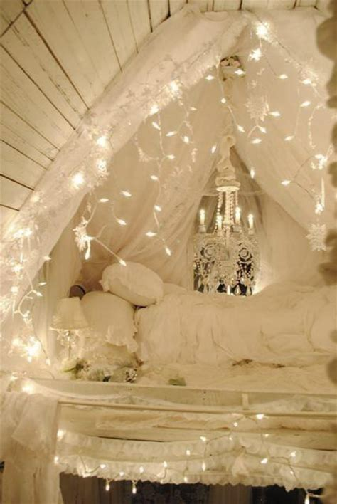 fairy lights  decorate  home shemazing
