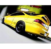 TRIBUTE Acura Integra Type R
