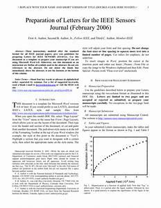 applied physics letters abbreviation docoments ojazlink With journal of applied physics template