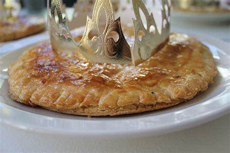 cuisines de garance easy dessert galette des rois or cake