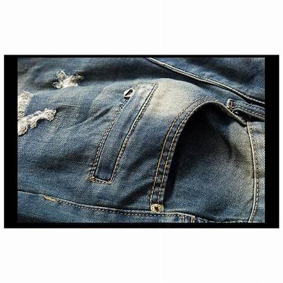 Ripped Jeans Motorcycle Urban Erbana88 Distressed Beard