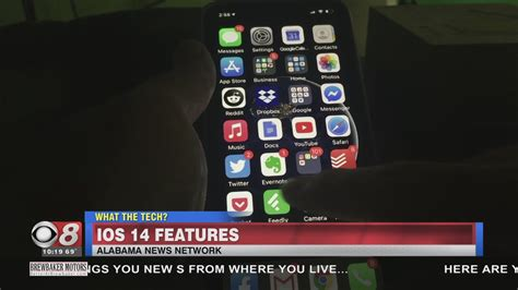What the Tech? Check Out the New iOS 14 for iPhones ...