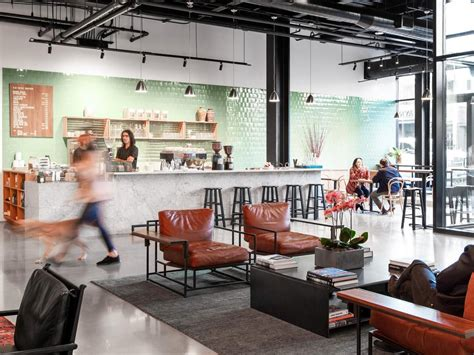 It's hard to find out a person who does not love to have a cup of coffee before starting his/her day. 2019's Hottest New Café Openings Across the Globe | Global design, News cafe, Coffee roasting