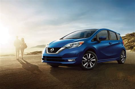 2019 Nissan Versa Note by 2019 Nissan Versa Note Priced From 15 650 Autoevolution