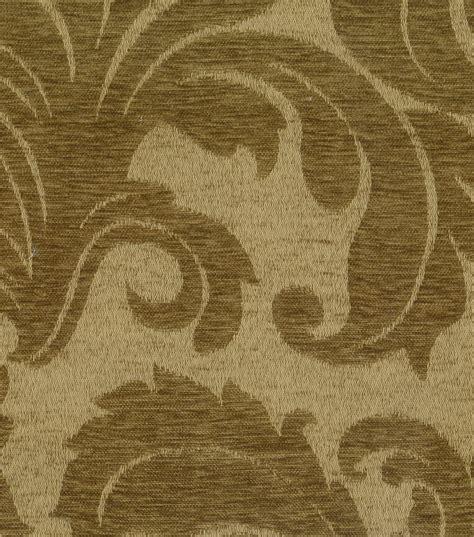 Upholstery Tacks Joann Fabrics by Upholstery Fabric Signature Series Damask Topaz Jo