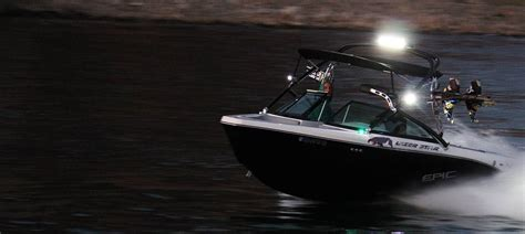 Boat Lights Stay On by Lazer Lights Led Light Bars Lighting Accessories