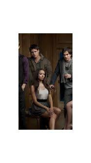The Vampire Diaries wallpaper - 1068976