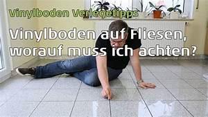 Vinylboden Auf Fliesen : vinyl laminat selbstklebend auf fliesen verlegen haus ~ Watch28wear.com Haus und Dekorationen