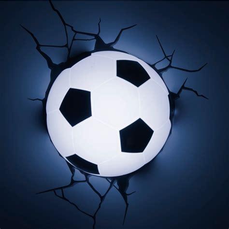 Fussball.de beantwortet die wichtigsten fragen. 3D-Lampe: Fussball   Geschenkidee.at