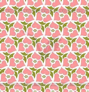 Verspielter Floraler Design Stil : floral nahtlose muster hintergrund retro stil vektorgrafik design ~ Watch28wear.com Haus und Dekorationen
