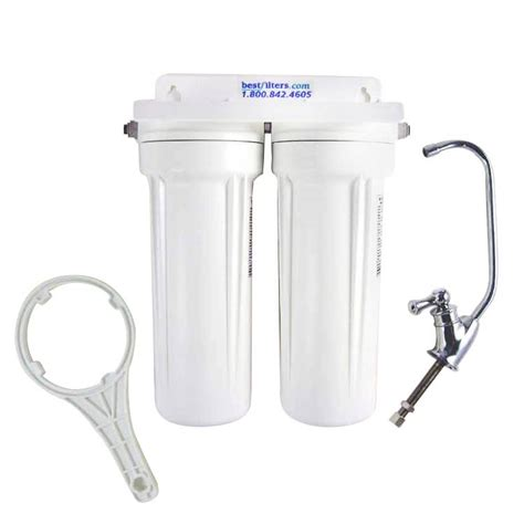 water purifier for sink under sink water filter system best filters