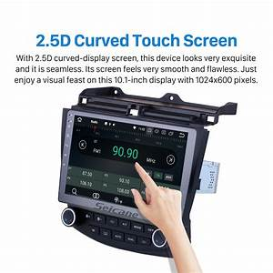 10 1 Inch Android 8 0 Bluetooth Gps Navigation System For