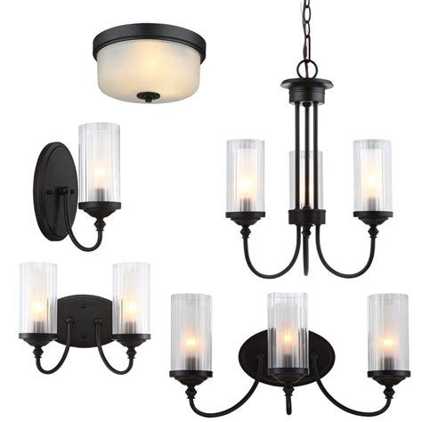 lexington oil rubbed bronze bath vanity ceiling lights