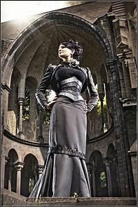 Viktorianischer Stil Kleidung : royal black extravagante korsetts aus sterreich faboulous pin up wear pinterest pinup ~ Watch28wear.com Haus und Dekorationen