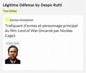 Yuri Orlov – ... Despo Quotes