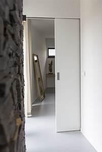 Jak namontovat posuvné dveře
