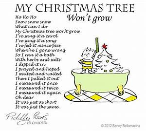 Christmas Poem For School | Funny Poems That Rhyme Posted ...