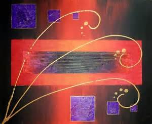 comment cr 233 er une toile abstraite acrylique