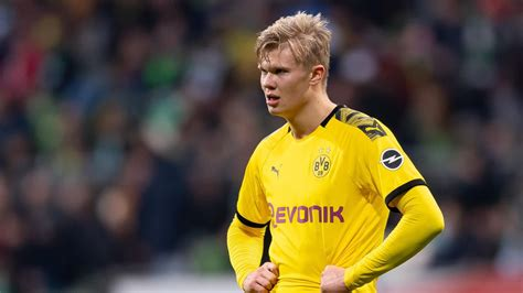 As per the telegraph , here is the latest from the chelsea camp on the three potential. Erling Haaland: Vater äußert sich zu Transfergerüchten ...