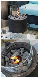 Make, Your, Own, Small, Fire, Pit