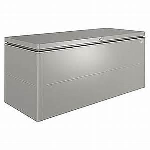 Polster Aufbewahrungsbox Wasserdicht : kissenboxen auflagenboxen bauhaus sterreich ~ Frokenaadalensverden.com Haus und Dekorationen