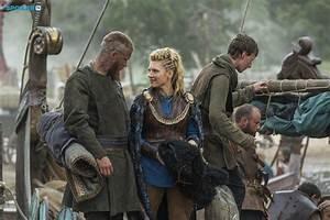 Vikings, Su, Timvision, I, Nuovi, Episodi, Della, Serie, Storica
