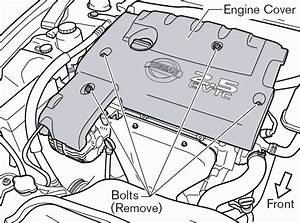 2004 Nissan Quest Engine Diagram