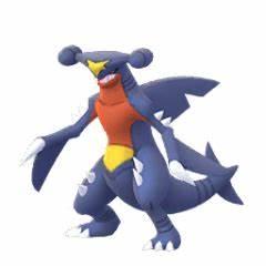 Garchomp Pokemon Go Wiki Gamepress