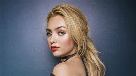 peyton list american actress  wallpapers hd wallpapers