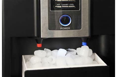 machine a glacon encastrable cuisine fabrique à glaçons kitchen chef zb06b 3640388 darty
