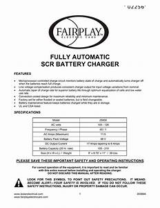 Fairplay Golf Cart Wiring Diagram