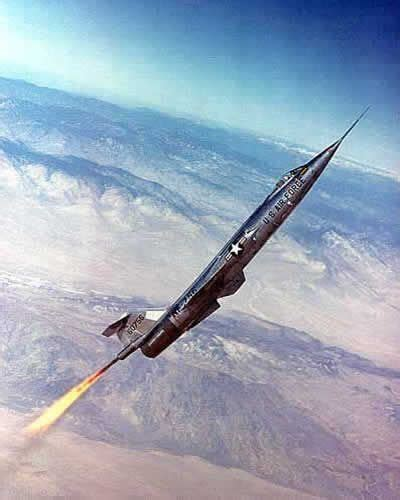 124 Best Images About F-104 Lockheed Starfighter On