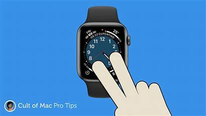 Apple Face Announce Using While Tip Pro