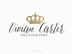 Gold Crown Logo Design | www.pixshark.com - Images ...