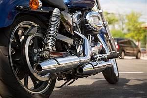 2017 Harley-Davidson SuperLow Review