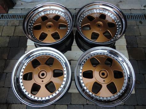 wheels piece oz mae crown rim alloy split 5x112 jewels fifteen52 walker magnus