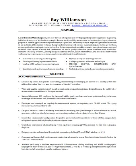sle resume for lab technician inspiration decoration