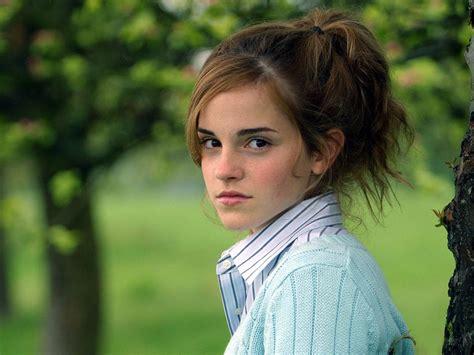 Emma Watson Hollywood Beautiful Actress Latest Hot