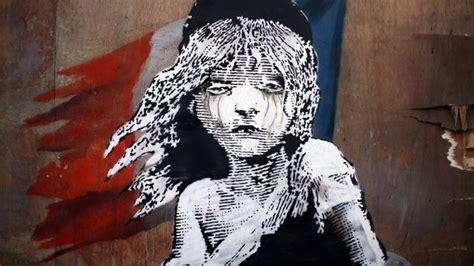 Banksy Mural Criticises Treatment Of Calais Migrants