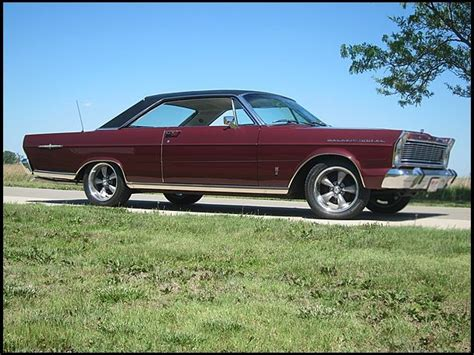 1967 ford galaxie 500 last call rod network 26 best images about ford aka f o r d on pinterest cars